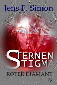 Cover Roter Diamant (STERNEN STIGMA 6)