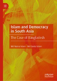 Cover Islam and Democracy in South Asia
