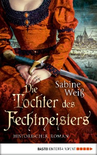 Cover Die Tochter des Fechtmeisters