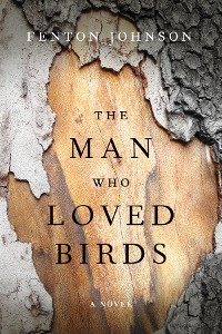 Cover The Man Who Loved Birds