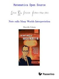 Cover Note sulla Many Worlds Interpretation