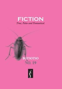 Cover Botsotso 19: Fiction
