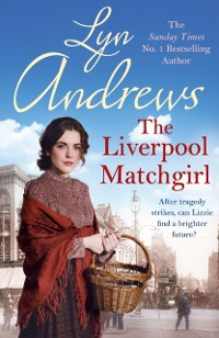 Cover Liverpool Matchgirl: The most heartwarming saga you'll read this summer