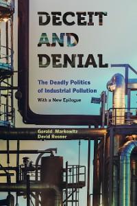 Cover Deceit and Denial