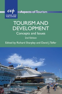 Cover Tourism and Development