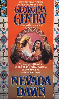 Cover Nevada Dawn