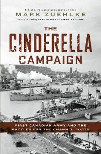 Cover The Cinderella Campaign
