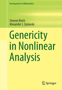 Cover Genericity in Nonlinear Analysis