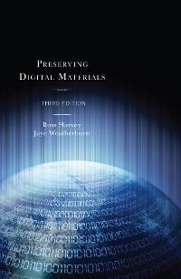 Cover Preserving Digital Materials