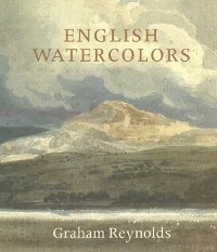 Cover English Watercolors
