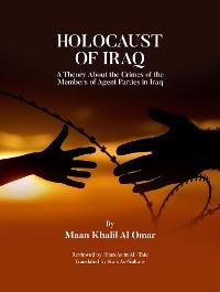 Cover HOLOCAUST OF IRAQ