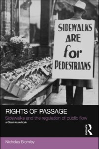 Cover Rights of Passage