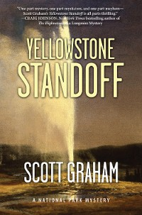 Cover Yellowstone Standoff