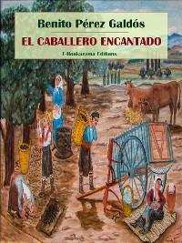 Cover El caballero encantado