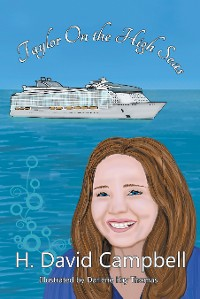 Cover Taylor on the High Seas