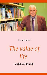 Cover The value of life