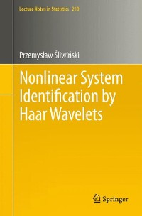 Cover Nonlinear System Identification by Haar Wavelets