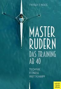 Cover Masterrudern