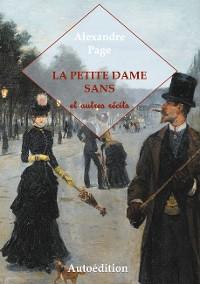 Cover La Petite Dame Sans et autres récits