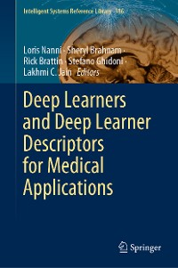 Cover Deep Learners and Deep Learner Descriptors for Medical Applications