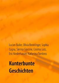 Cover Kunterbunte Geschichten
