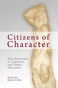 Cover Citizens of Character