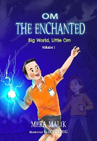 Cover Om the Enchanted