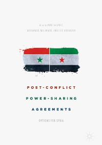 Cover Post-Conflict Power-Sharing Agreements