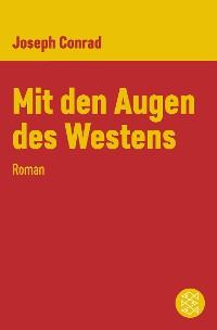Cover Mit den Augen des Westens