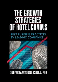 Cover Growth Strategies of Hotel Chains