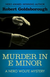 Cover Murder in E Minor