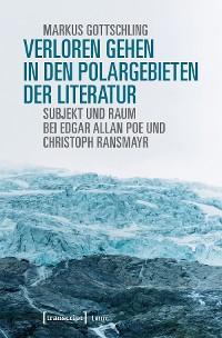 Cover Verloren Gehen in den Polargebieten der Literatur