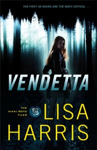 Cover Vendetta (The Nikki Boyd Files Book #1)
