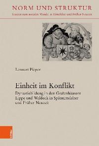 Cover Einheit im Konflikt