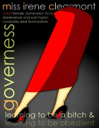 Cover Governess