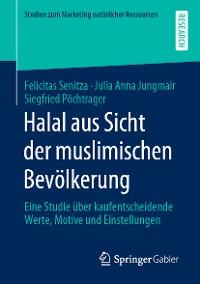 Cover Halal aus Sicht der muslimischen Bevölkerung