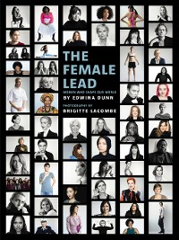 Cover The Female Lead