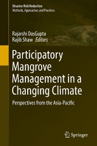 Cover Participatory Mangrove Management in a Changing Climate