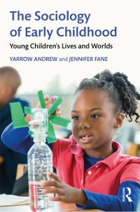Cover Sociology of Early Childhood