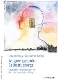 Cover Ausgangspunkt Selbstfürsorge