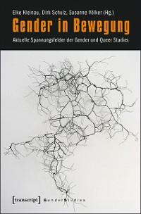 Cover Gender in Bewegung