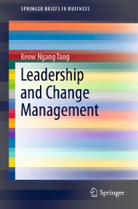 Cover Leadership and Change Management
