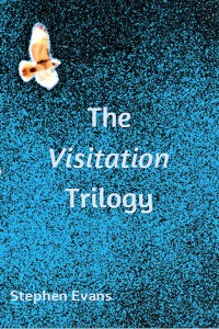 Cover The Visitation Trilogy