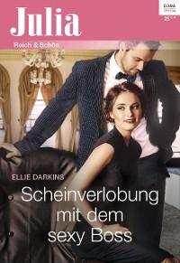 Cover Scheinverlobung mit dem sexy Boss