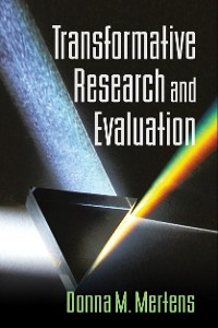 Cover Transformative Research and Evaluation