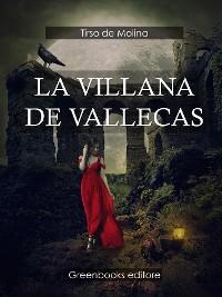 Cover La villana de Vallecas