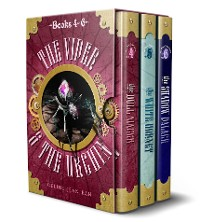 Cover The Viper and the Urchin: Books 4-6