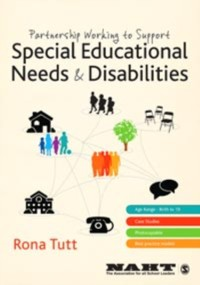 Cover Partnership Working to Support Special Educational Needs & Disabilities