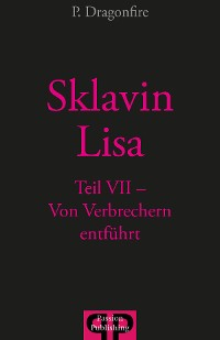Cover Sklavin LISA