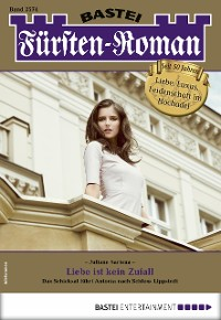 Cover Fürsten-Roman 2574 - Adelsroman